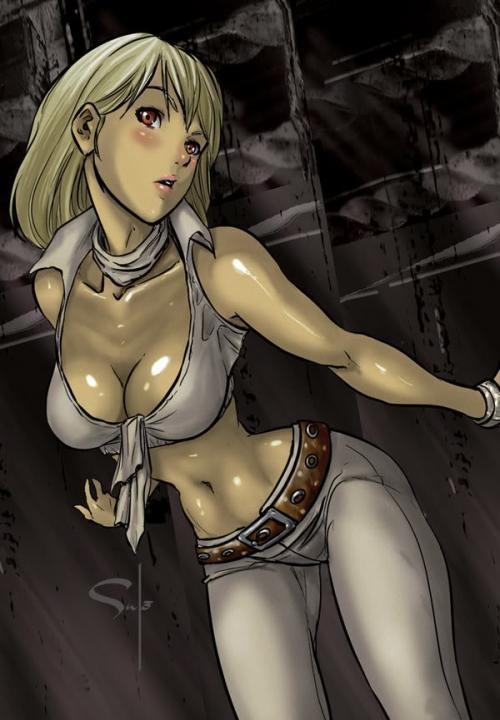 Resident Evil Porn Videos